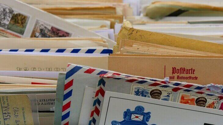 退職届の郵送に適した郵送方法とは?